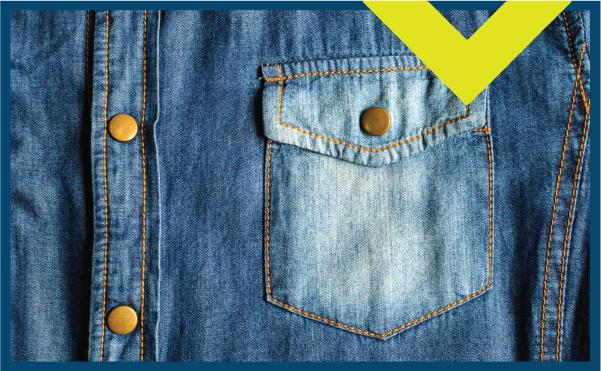 lavanderia jeans